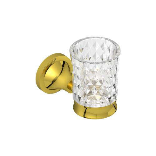 Bocchi Lombardıa Diş Fırçalık Altın
