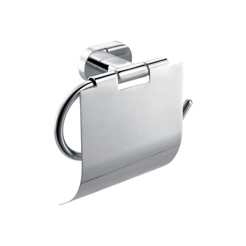 Bocchi Lıvorno Tuvalet Kağıtlık Krom