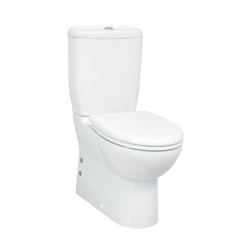 Creavit Sedef Duvara Dayalı Klozet Rezervuar 60 Cm Beyaz