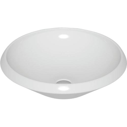 Creavit Set Üstü Lavabo 93445 Cm Beyaz