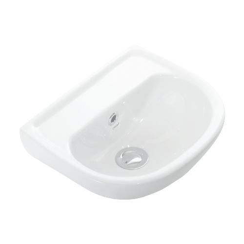 Creavit Oval Lavabo 29X35 Cm Beyaz