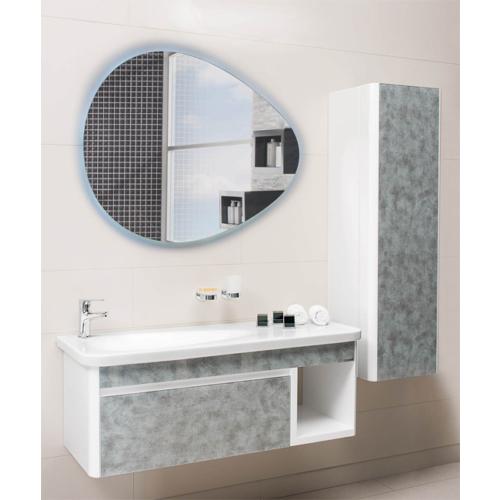 Creavit Drop Banyo Mobilyası 120 Takım