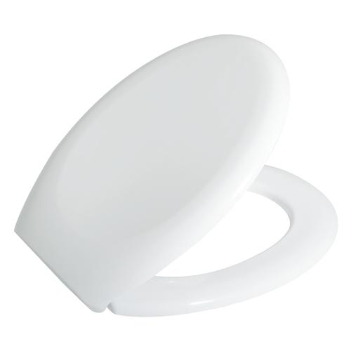 Creavit Çınar Duroplast Plastik Menteşeli Klozet Kapağı