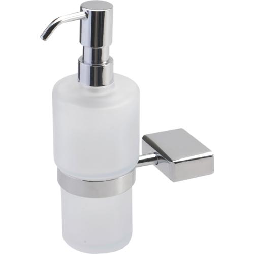 Creavit Regale Sıvı Sabunluk (Camlı)