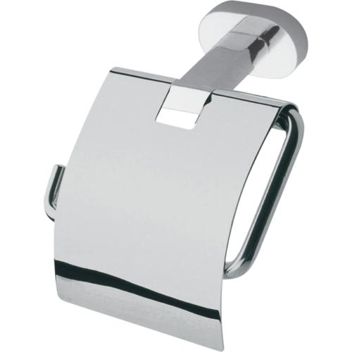Creavit Planet Kapaklı Tuvalet Kağıtlığı