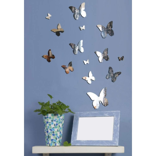 Decor Desing Ay02 Butterfly