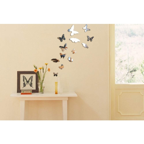 Decor Desing Ay21 Mixed Butterfly