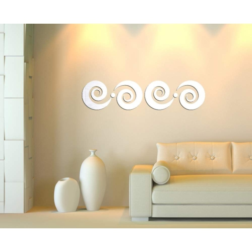 Decor Desing Ay62 Spiral