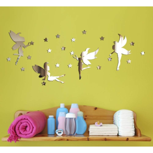 Decor Desing Nay06 Tınkerbell