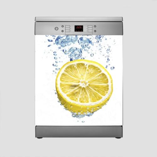 Decor Desing Beyaz Eşya Sticker Bev76