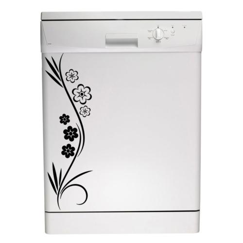 Decor Desing Beyaz Eşya Sticker Bu13