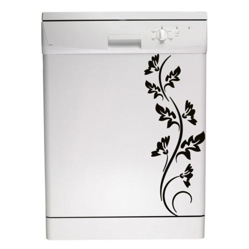 Decor Desing Beyaz Eşya Sticker Bu14