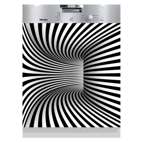 Decor Desing Beyaz Eşya Sticker Bul044