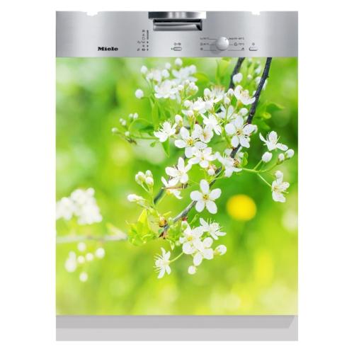 Decor Desing Beyaz Eşya Sticker Bul056