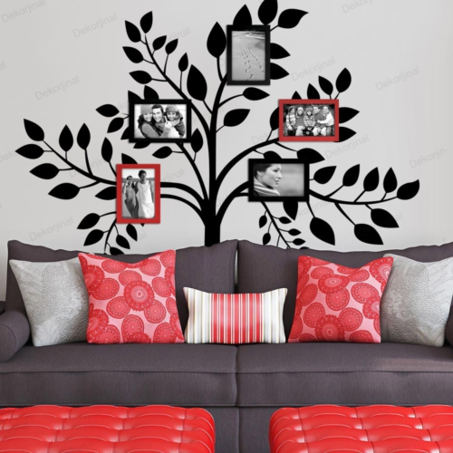 Decor Desing Duvar Sticker Dck220