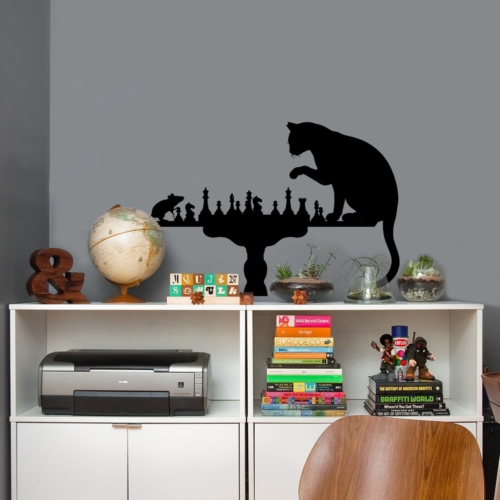Decor Desing Duvar Sticker Dck271
