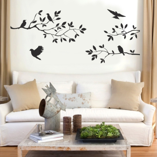Decor Desing Duvar Sticker Dck287