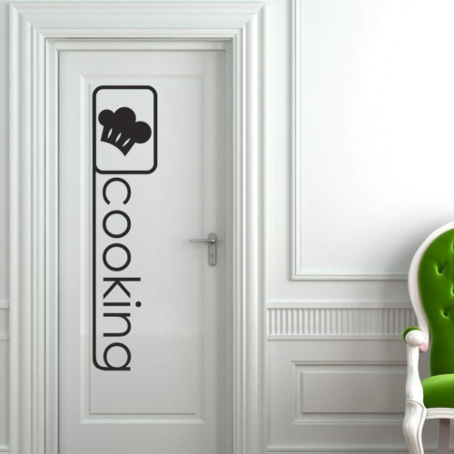 Decor Desing Sticker Dck342