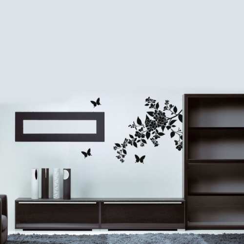 Decor Desing Duvar Sticker St35