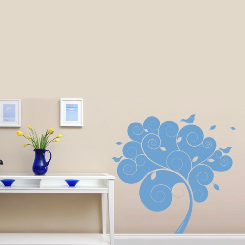 Decor Desing De&Core Xxl Sticker Vs20