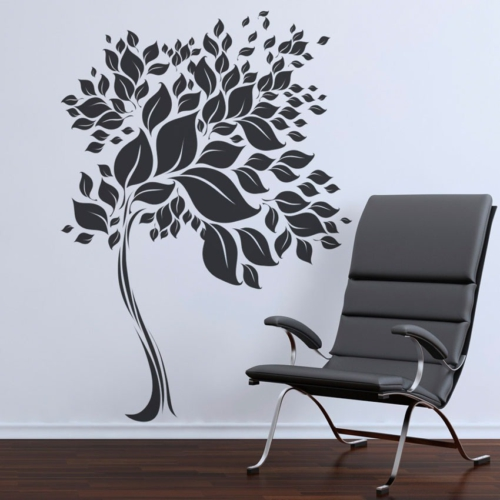 Decor Desing De&Core Xxl Sticker Vs32