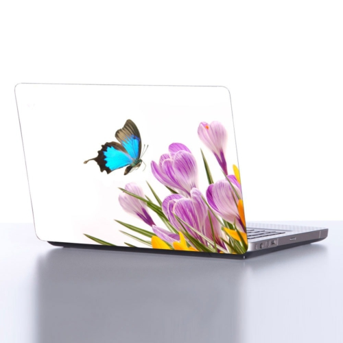 Decor Desing Laptop Sticker Dlp006