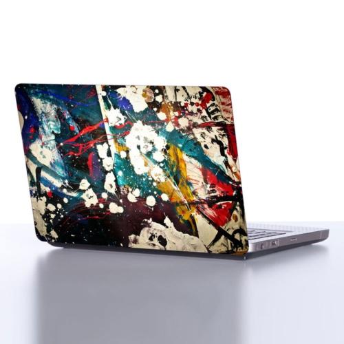 Decor Desing Laptop Sticker Dlp007