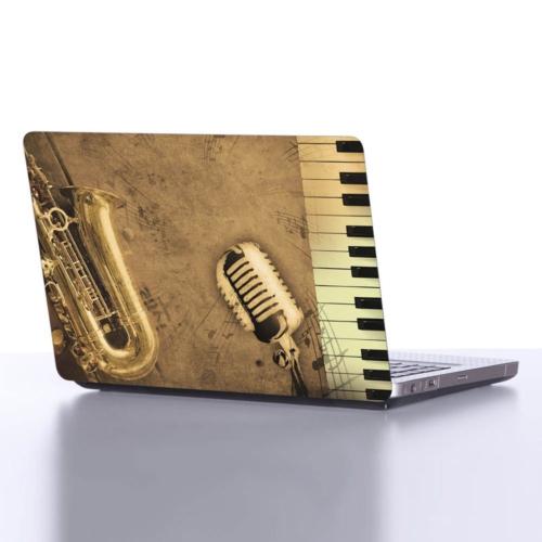 Decor Desing Laptop Sticker Dlp011