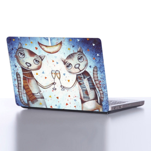 Decor Desing Laptop Sticker Dlp036