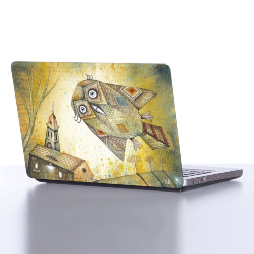 Decor Desing Laptop Sticker Dlp044
