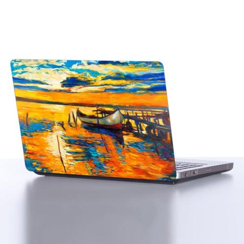Decor Desing Laptop Sticker Dlp062