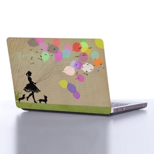 Decor Desing Laptop Sticker Dlp072