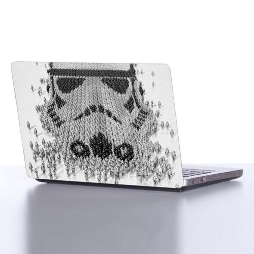 Decor Desing Laptop Sticker Dlp074