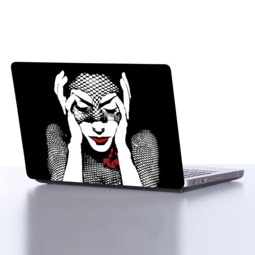 Decor Desing Laptop Sticker Dlp087