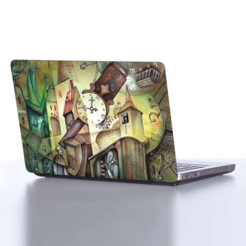 Decor Desing Laptop Sticker Dlp089