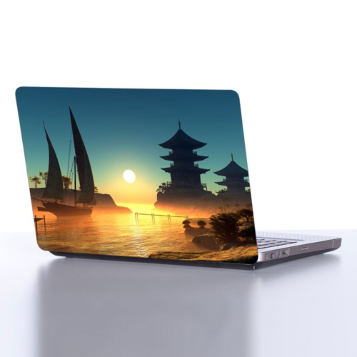 Decor Desing Laptop Sticker Dlp091