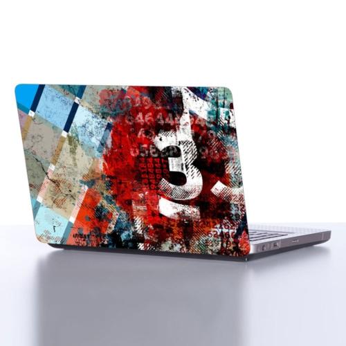 Decor Desing Laptop Sticker Dlp101
