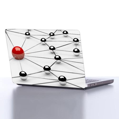 Decor Desing Laptop Sticker Dlp121