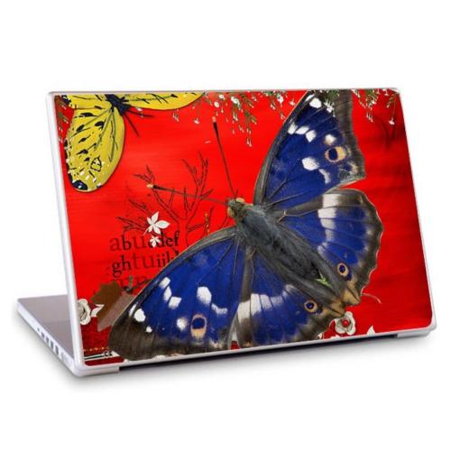 Decor Desing Laptop Sticker Dlp142