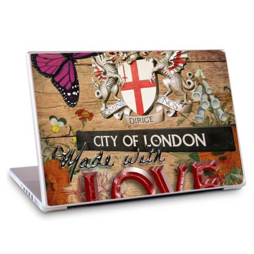 Decor Desing Laptop Sticker Dlp145