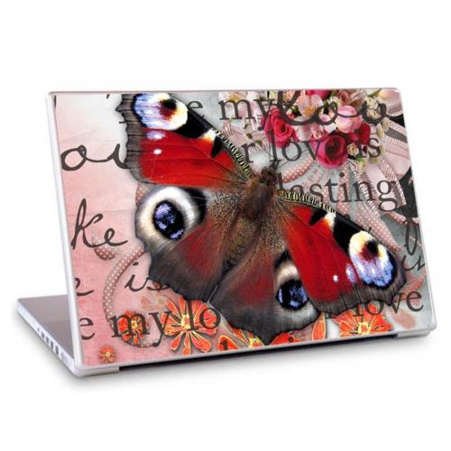 Decor Desing Laptop Sticker Dlp147