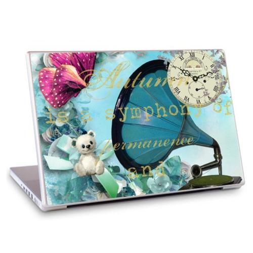 Decor Desing Laptop Sticker Dlp148