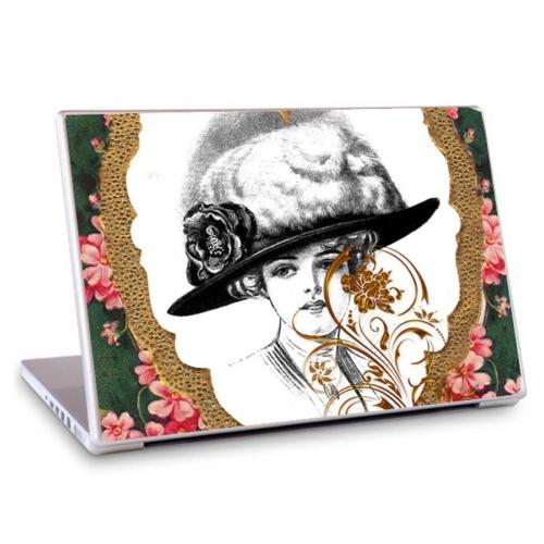 Decor Desing Laptop Sticker Dlp150