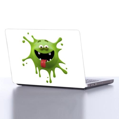 Decor Desing Laptop Sticker Dlp177