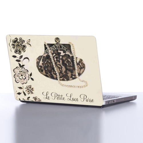 Decor Desing Laptop Sticker Dlp194