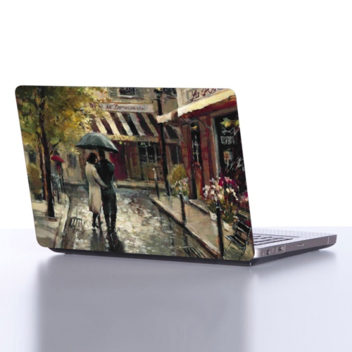 Decor Desing Laptop Sticker Dlp212