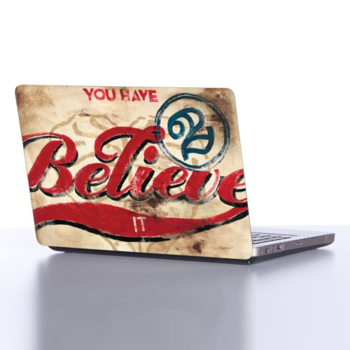 Decor Desing Laptop Sticker Dlp232