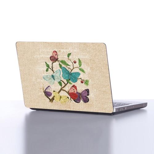 Decor Desing Laptop Sticker Le011
