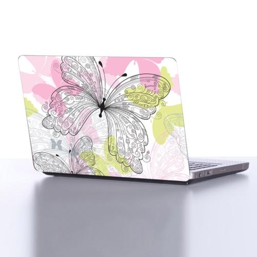 Decor Desing Laptop Sticker Le020