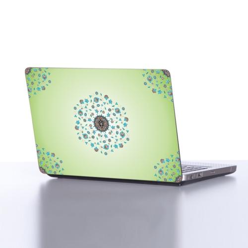 Decor Desing Laptop Sticker Le023